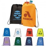 Imprinted Drawstring Bags – A Popular Promotional Gift For People Of All Ages