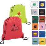 Custom Drawstring Bags Make Perfect Corporate Holiday Gifts